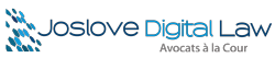 joslove digital law Logo