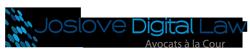 joslove digital law Logo